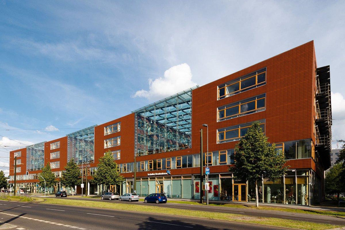 Zulassungsbüro Hu Berlin